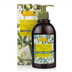 Delicate Intimate Liquid Soap With Organic Olive Oil - 300ml.